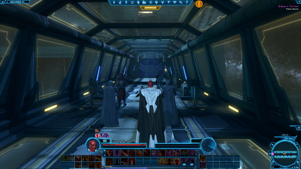 knights old republic star wars