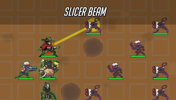 Overwatch Tactics