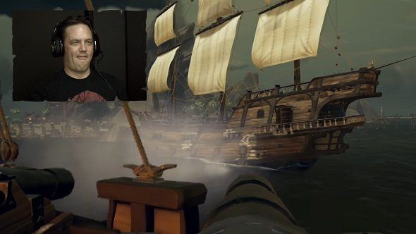 Sea of Thieves Phil Spencer