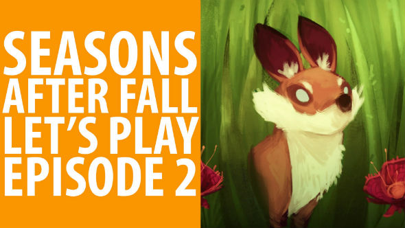 seasons after fall let's play