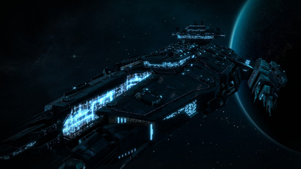 illuminating seldon crisis a space mmo gunning for eve