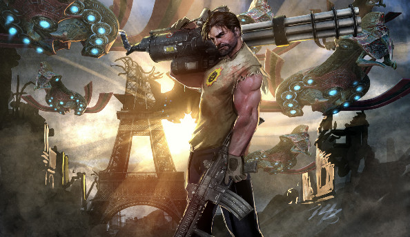 Serious Sam 4 to push on-screen enemy count with top-notch tech