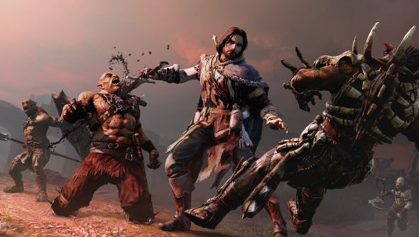 Middle-Earth Shadow of Mordor free dlc monolith