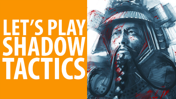 Shadow tactics let's play gameplay