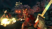 Shadow Warrior demon