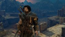 Middle-Earth Shadow of Mordor Port Inspection