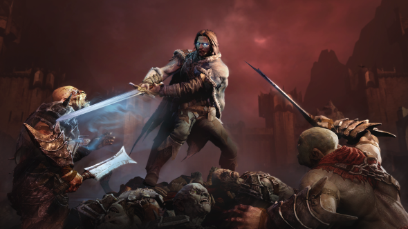 Middle-earth: Shadow of Mordor Nemesis system
