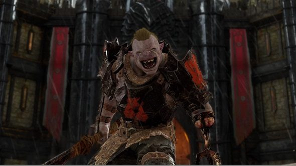 Shadow of War Orc Tales