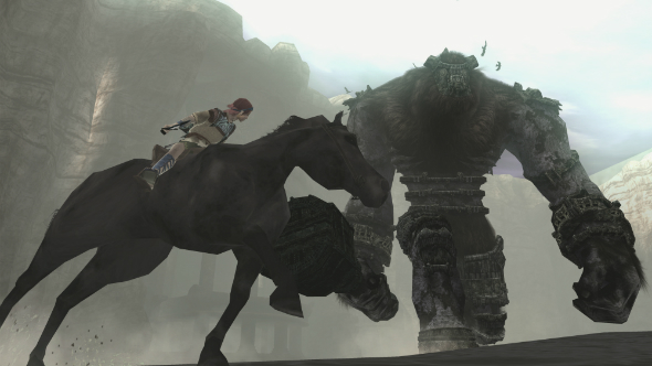 Shadow of the Colossus PC