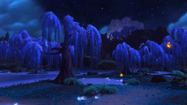 Blizzard phase out the entire continent of Draenor to combat server issues