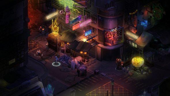 Shadowrun: Hong Kong release date