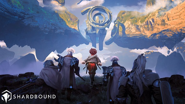 Tactical CCG/SRPG hybrid Shardbound launches April 6 on Steam Early Access