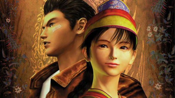 "No green light yet, but Shenmue 1 & 2 remakes have Sega's ""full attention"""