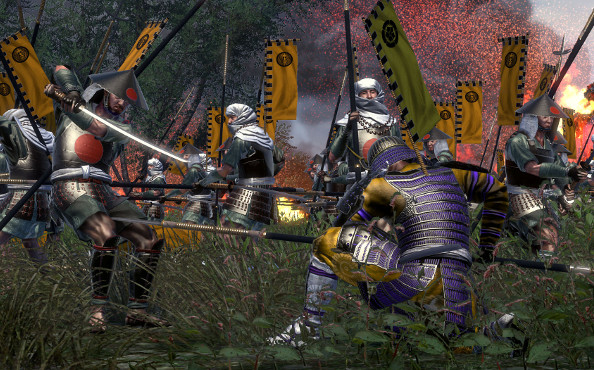 The best DLC for Total War: Shogun 2: what's worth spending your cash on?