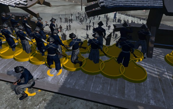 Falling prices, shogunates, and samurai in Total War Steam sale