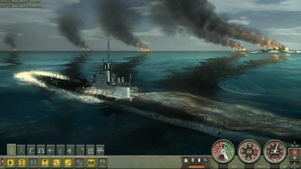 Best Simulation Games Silent Hunter 4
