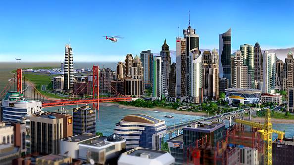 "Lucy Bradshaw gives some ""straight answers"" about SimCity: ""In many ways, we built an MMO"""