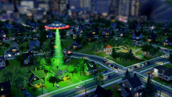SimCity_Disasters_UFO