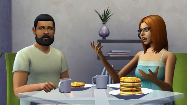 "Maxis on the future of Sims: ""If Sims 4 isn't successful, there won't be a Sims 5"""