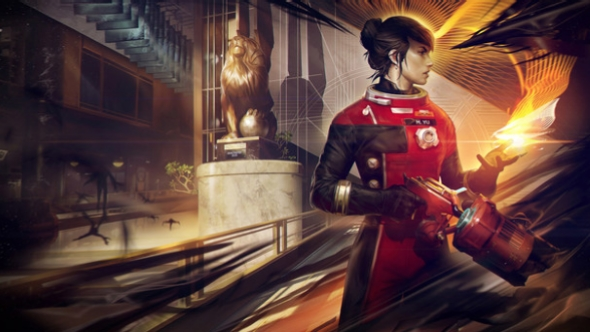 single-player games 2017 Prey