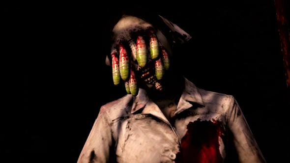 Siren Blood Curse PC