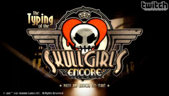 Skullgirls Lab Zero Games