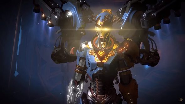 Skyforge Crucible of the Gods update