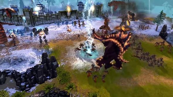 Battleforge Reborn Download