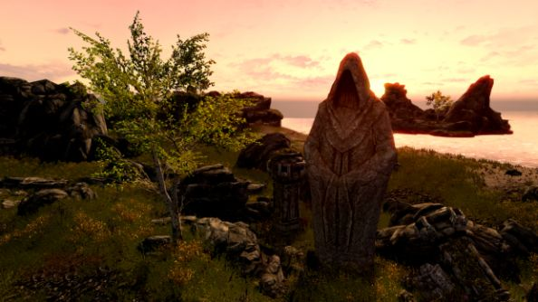 "Skyrim ""Enderal"" mod is something you should probably be excited about"