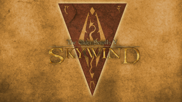 Skyrim mod enchants Morrowind with 2011-era graphics