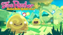 Slime Rancher Ancient Update