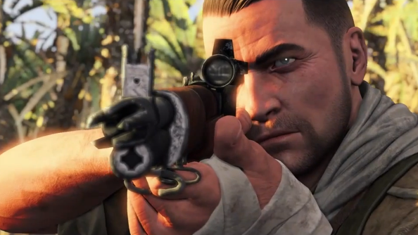 Why I grudgingly fell in love with Sniper Elite