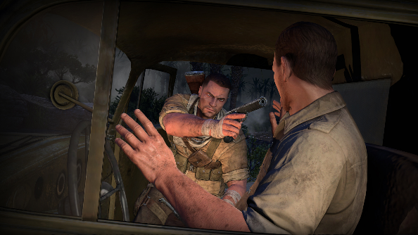 Sniper Elite 3 Save Churchill DLC now available to all sharpshooters