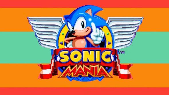 Sonic Mania Delayed Headcannon PAX West