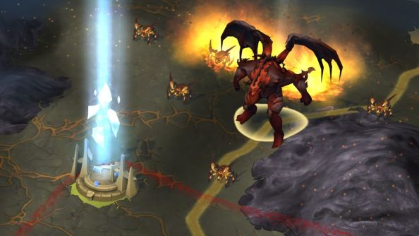 Stardock unveil Sorcerer King, a new 4X fantasy game on Steam Early Access