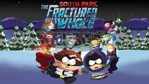 Fractured But Whole release date