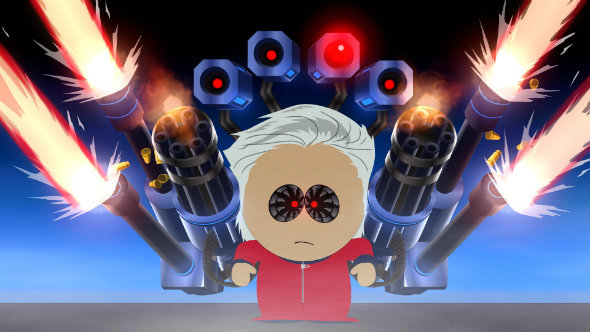 South Park: The Fractured But Whole pc review