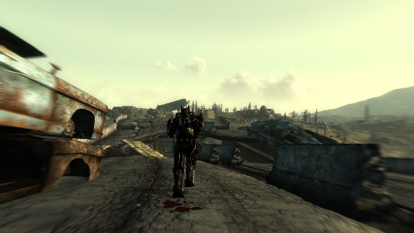 The best Fallout 3 mods | PCGamesN