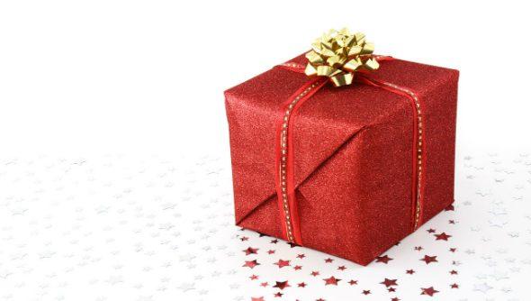 Square Enix 2015 Holiday Surprise Box