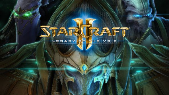 Legacy of the Void's release date will be revealed September 13th