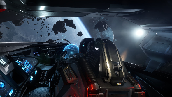 Star Citizen development