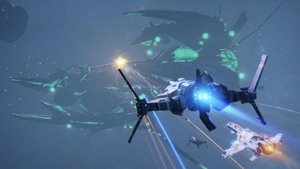 Star Conflict Giveaway Black Hort