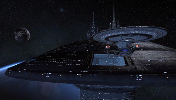Star Trek Online Iconian War
