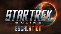 Star Trek Online Escalation
