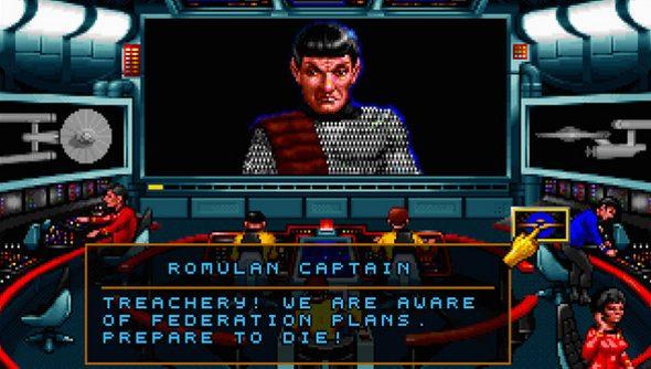 Star Trek on GOG