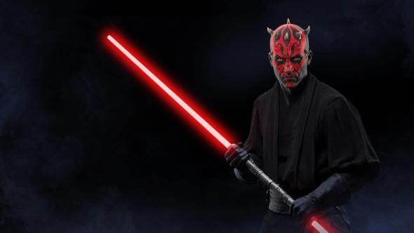 Star Wars Battlefront 2 hero guide Darth Maul
