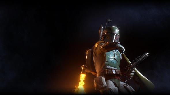 Star Wars Battlefront 2 heroes Boba Fett