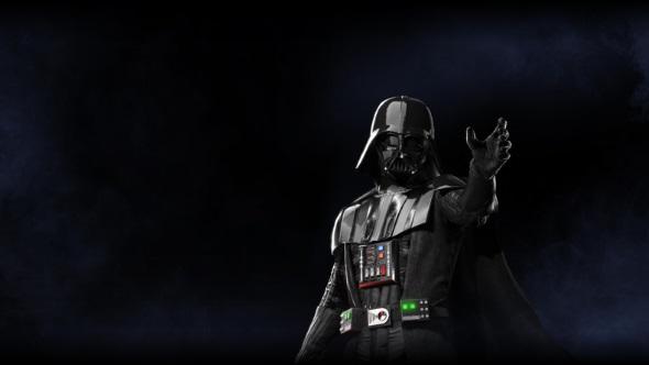 Star Wars Battlefront 2 heroes Darth Vader