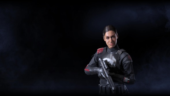 Star Wars Battlefront 2 S Latest Patch Adds New Hero Ship And Blast Map Pcgamesn