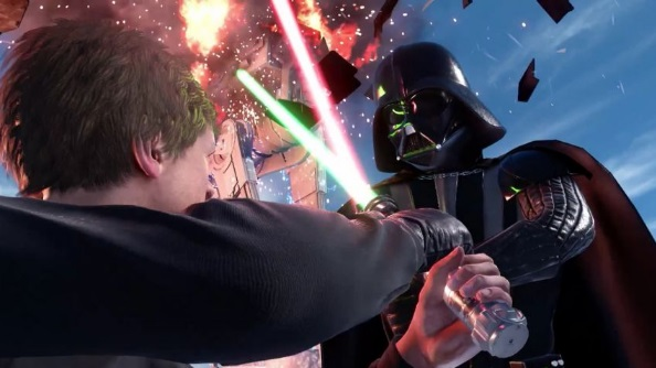 Star Wars Battlefront heroes